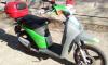 Skuter piaggio free 50cc